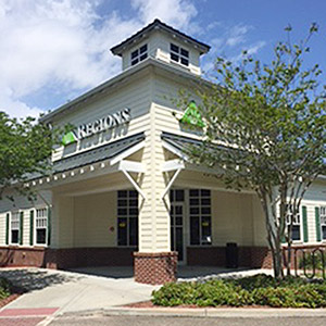 Regions Bank Port Orange in Port Orange