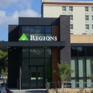 Regions Bank Lejeune en Miami