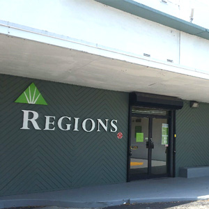 Regions Bank Edison en Miami