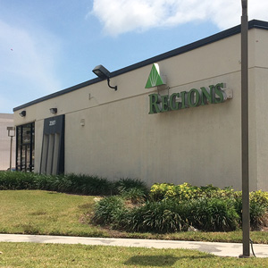 Regions Bank Cutler Ridge in Cutler Bay