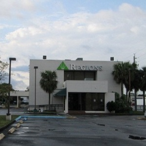 Regions Bank West 29Th St in Hialeah