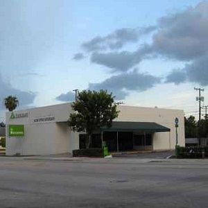 Orange Bowl Full Service Bank Branch