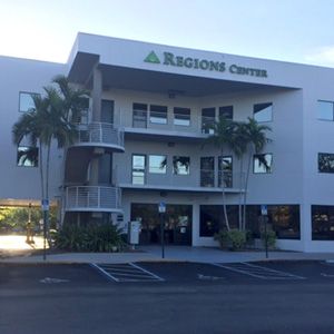 Coral Springs Full Service Bank Branch