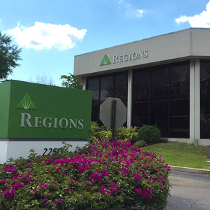 Regions Bank E Boca Raton in Boca Raton