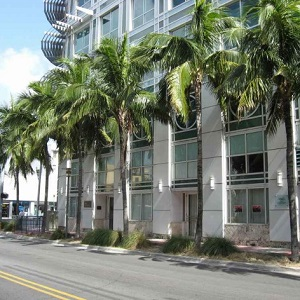 Regions Bank South Beach en Miami Beach