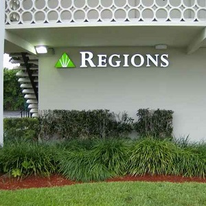 Regions Bank Normandy en Miami Beach