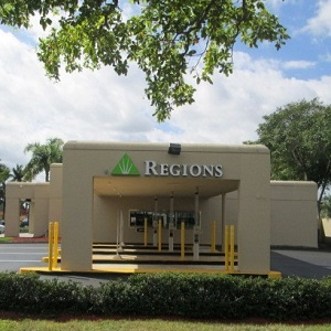 Regions Bank West Boca Raton in Boca Raton