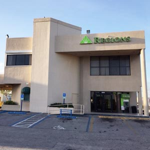 Regions Bank Tamiami en Miami