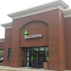 Regions Bank Dawsonville Hwy in Gainesville