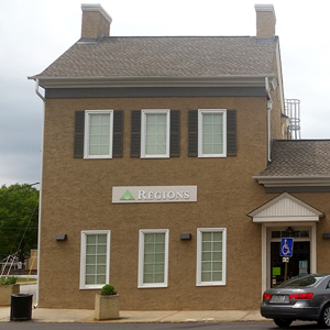 Regions Bank East Point in East Point