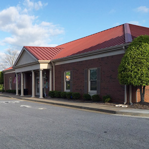 Regions Bank Shiloh Square in Kennesaw