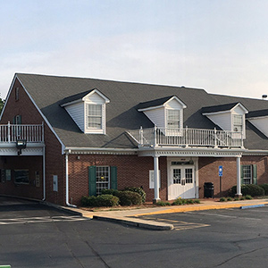 Regions Bank Midway in Alpharetta