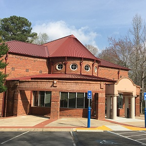 Regions Bank Peachtree City in Peachtree City
