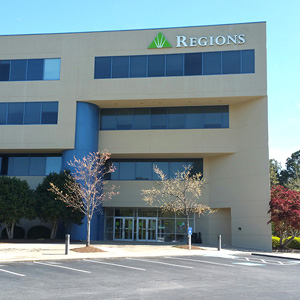 Regions Bank Villa Rica in Villa Rica