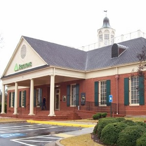 Regions Bank Carrollton Main in Carrollton