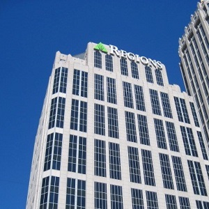 Regions Bank Atlanta Midtown in Atlanta