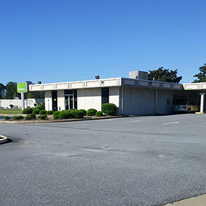 Regions Bank East Albany in Albany