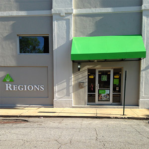 Regions Bank Bainbridge Main in Bainbridge