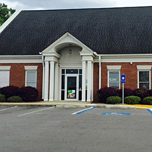 Regions Bank Sixteenth Ave in Cordele