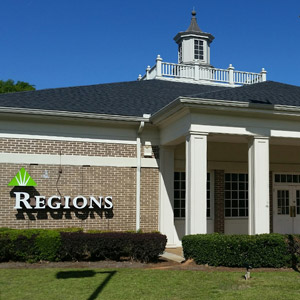 Regions Bank Morrow in Morrow