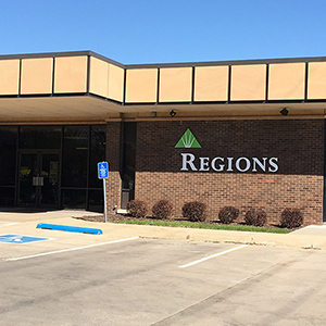 Regions Bank Monticello Ia in Monticello
