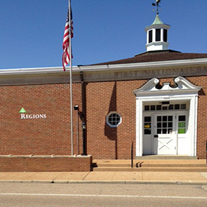 Regions Bank Mascoutah in Mascoutah