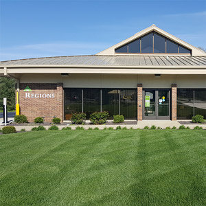 Regions Bank Smithton in Smithton