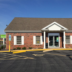 Regions Bank Columbia Centre in Columbia