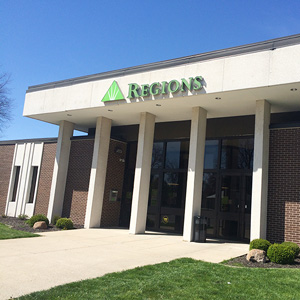 Regions Bank Taylorville Il in Taylorville