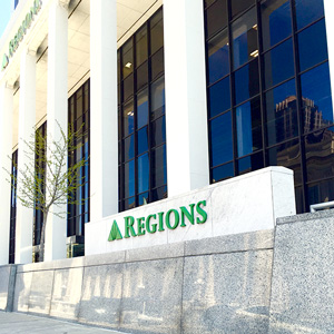 Indianapolis - Tower | Regions Bank