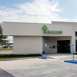 Regions Bank 96Th And Keystone Indianapolis in Indianapolis