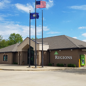 Regions Bank Southside Paducah in Paducah