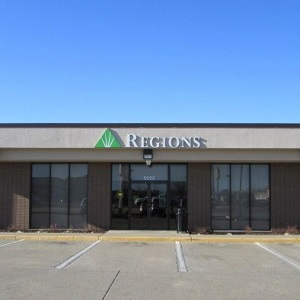 Regions Bank Kentucky Oaks in Paducah