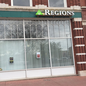 Regions Bank Franklin Ky W in Franklin