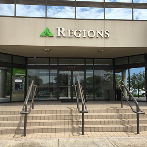Regions Bank Jean Lafitte in Chalmette