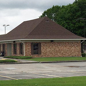 Regions Bank St Charles 1250 St Charles Ave in Houma
