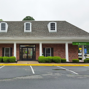 Regions Bank Sibley Rd  in Minden