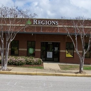 Regions Bank Alexandria La in Alexandria