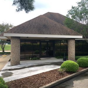 Regions Bank Pinecreek in Pineville