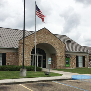 Regions Bank Denham Springs in Denham Springs