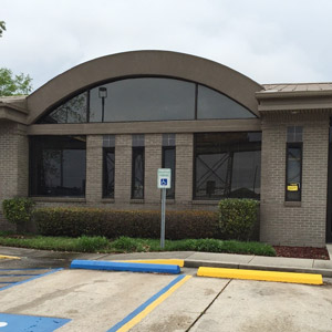 Regions Bank Elmwood in Harahan