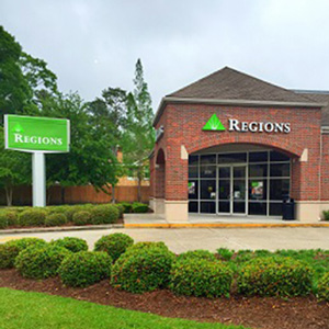 Regions Bank Old Metairie in Metairie