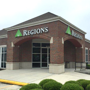Regions Bank Slidell in Slidell