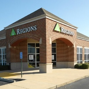 Regions Bank Southeast Shreveport in Shreveport