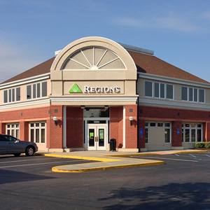 Regions Bank Concord Village in St. Louis