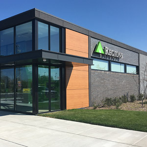 Regions Bank Arnold in Arnold