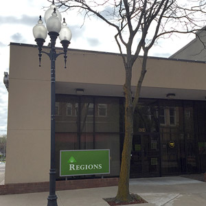 Regions Bank Fulton Mo in Fulton