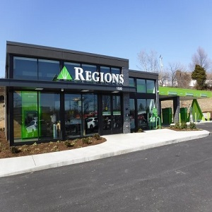 Regions Bank Jungermann Rd in St. Peters