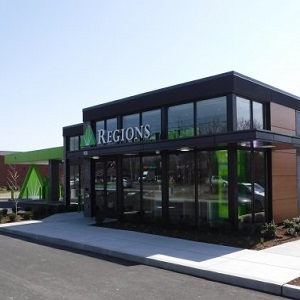 Regions Bank Florissant in Florissant