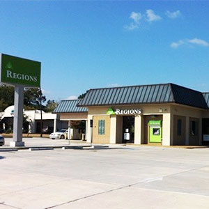 Regions Bank Clinton Ms in Clinton